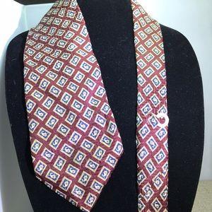 Finest silk Britches of Georgetown's R.Talbott tie